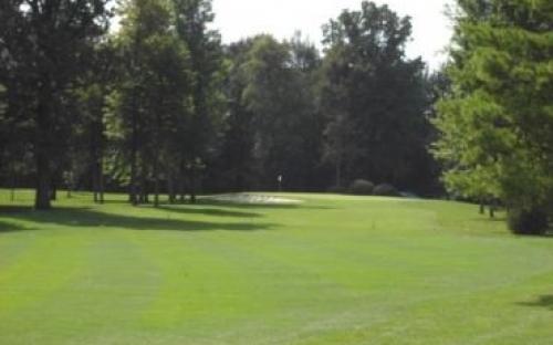 Glen Eagle Golf Course 6168 Attu Street Millington Tn 38053